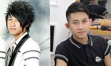 Hồ Gia Hùng, cựu thành viên nhóm HKT đang tố Nhật Kim Anh là ai?