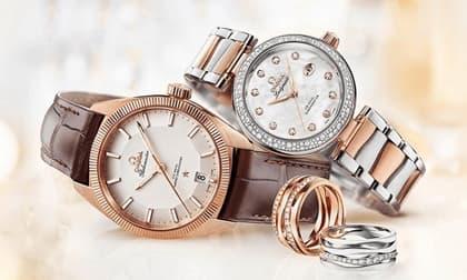 Swiss Watch Club - Địa chỉ cung cấp đồng hồ Omega chính hãng