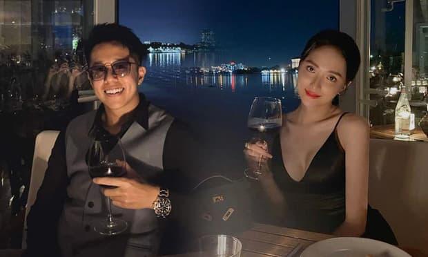 Thêm bằng chứng Hương Giang hẹn hò với CEO - có lý lịch khủng của Người ấy là ai?