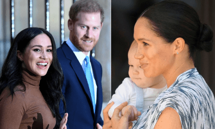 Tiết lộ của Meghan và Harry về con trai 14 tháng tuổi khiến dân tình một lần nữa yêu cầu Hoàng gia Anh cứu cậu bé khi còn chưa muộn