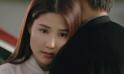 Tình yêu và tham vọng tập 40: Linh chủ động tỏ tình với Minh