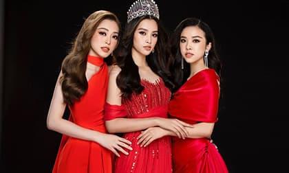 Hoa hậu Việt Nam 2020 hoãn tổ chức