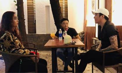 Ekip âm thanh công khai xin lỗi Lâm Chấn Khang sau khi dọa tắt micro