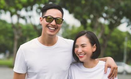 Từng đứng trước bờ vực tan vỡ, Quỳnh Trâm chia sẻ về việc có nên 'giữ chồng' hay không