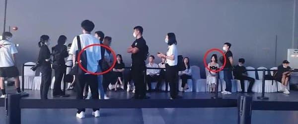 Dương Mịch và Đường Yên 'bơ' nhau tại sự kiện, xem lại ảnh quá khứ mới thấy họ từng rất 'tình hương mến thương'  8