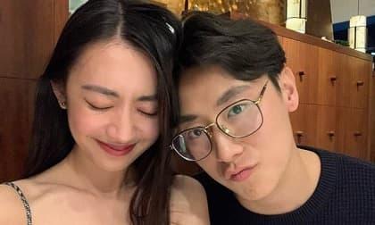 Rocker Nguyễn tổ chức sinh nhật đơn giản cho bạn gái trong mùa dịch, không quên nhắn nhủ cực ngọt