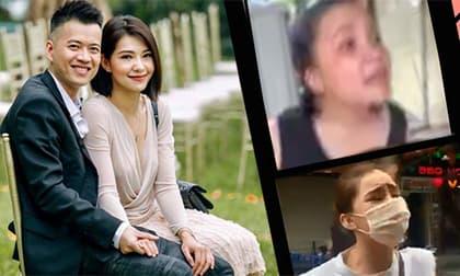 Lưu Đê Ly tung thêm clip về vụ ẩu đả, khẳng định có người cố tình hãm hại mình