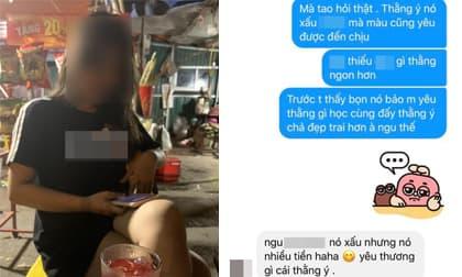 Đọc tin nhắn của người yêu với bạn thân, anh chàng chua xót: Chưa bao giờ uống canxi nhưng bù lại cuộc đời lại cho rất nhiều chiếc 'sừng'