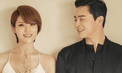 'Nữ hoàng nhạc phim' xứ Hàn và tài tử Jo Jung Suk đón em bé đầu lòng vào sáng nay