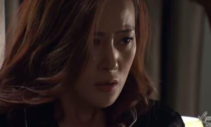 'Lựa chọn số phận' tập 35: Trang đòi chia tay khi người yêu cũ qua đêm tại nhà Cường?