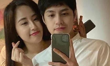 """Đăng ảnh thân mật Mai Phương Thúy, Noo Phước Thịnh """"rắc thính"""" cực ngọt khiến netizen rần rần phấn khích"""
