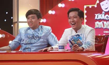 Trường Giang lên tiếng 'kể khổ' khi đứng cạnh 'người đàn ông thơm nhất showbiz' Trấn Thành