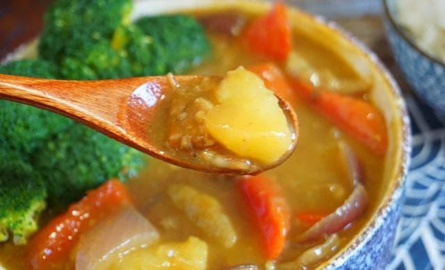 Học cách nấu cà ri khoai tây và thịt bò ngon như ngoài tiệm, vừa túi tiền và tốt cho sức khỏe! Trẻ rất thích ăn