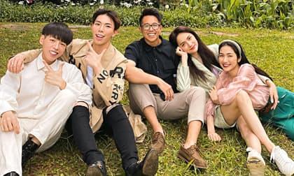 Đức Phúc bất ngờ hé lộ tính cách của bạn trai Hương Giang ngoài đời