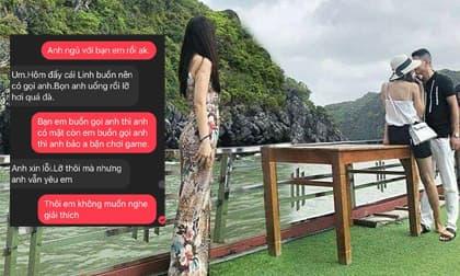 Cô gái cay đắng khi phát hiện bạn trai 9 năm 'lỡ' ngủ với bạn thân, dân mạng khuyên ngược nên: 'Mổ trâu ăn mừng'