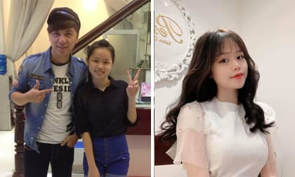 Lộ ảnh 'dậy thì thành công' của bạn gái Quang Hải