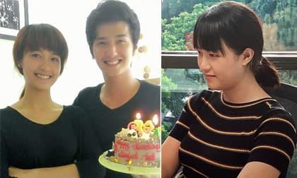 Diễn viên Huỳnh Anh có em gái: Xinh đẹp, giỏi võ và giống anh trai như 'hai giọt nước'
