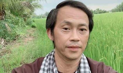 Đệ nhất danh hài Hoài Linh chứng minh bản thân là 'nông dân chính hiệu'