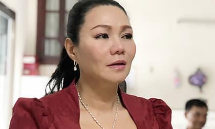 Lỡ mất tin nhắn hơn 1 năm trước của fan, NSƯT Ngọc Huyền có hành động khiến ai cũng phục