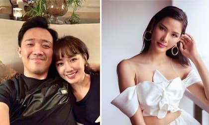 Sao Việt 12/8/2020: Trấn Thành bị Hari Won mắng vì 4 rưỡi sáng vẫn thức làm điều này; Hoàng Thùy: 'Tôi đủ đẹp rồi... không nhất thiết phải mặc đồ đắt tiền'