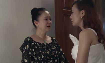 'Lựa chọn số phận' tập 40: Vợ Chủ tịch muốn gặp con lần cuối vì mắc bệnh hiểm nghèo nhưng không đượ
