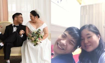 Hậu kết hôn, nhạc sĩ bại não Thiên Ngôn tiết lộ: 'Lấy vợ về vui lắm mọi người ơi, thế mà ai bảo lấy vợ là đeo gông vào cổ?'