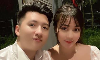 Chân dung chồng Âu Hà My - Trọng Hưng: Hot boy trường sân khấu, diễn viên 'Đi qua mùa hạ'