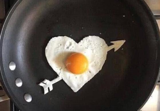 Trắc nghiệm tâm lý: Bạn muốn ăn món nào nhất trong ba món trứng rán? Kiểm tra tài năng tiềm ẩn của bạn là gì, thật chính xác!