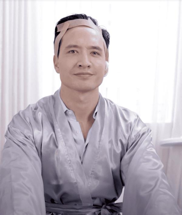 Viện Thẩm mỹ Mega Gangnam, Kim Lý, Làm đẹp Hàn Quốc