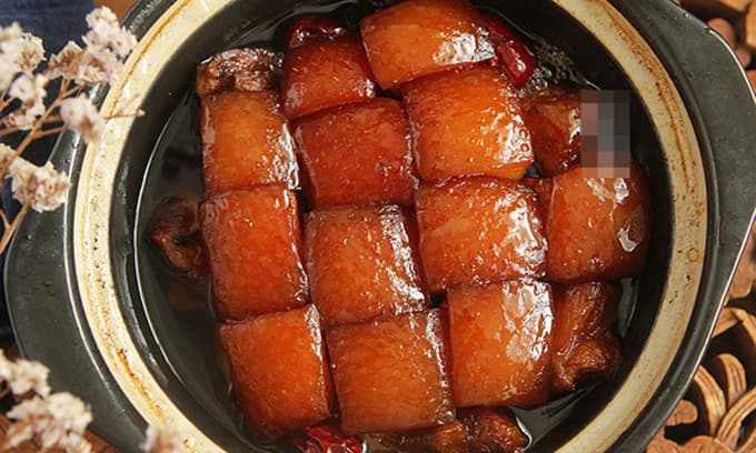 Đầu bếp tiết lộ bí quyết làm món thịt heo kho tộ với mẹo '3 không' cực đơn giản và ngon miệng