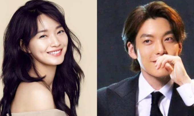 'Hồ ly xinh nhất Hàn Quốc' Shin Min Ah hiếm hoi tiết lộ chuyện tình xúc động hơn phim với Kim Woo Bin