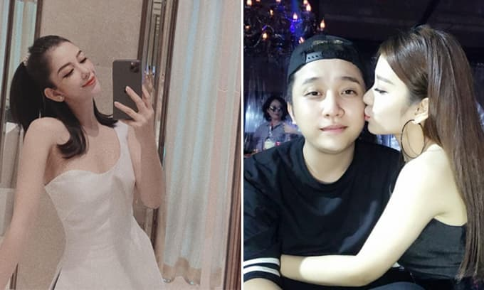 Chân dung bạn gái Yanbi: Người giúp nam ca sĩ vượt qua quãng thời gian bế tắc, trầm cảm
