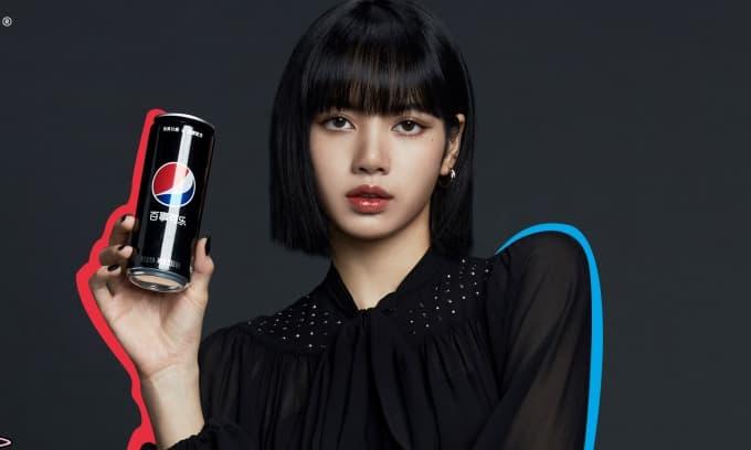BlackPink chính thức trở thành đạt diện phát ngôn mới của Pepsi