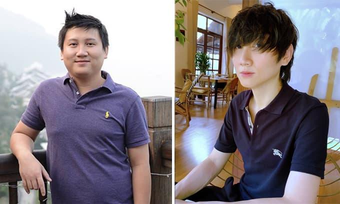 Từng bị nhiều bệnh nặng, Mr. Siro tiết lộ sức khỏe hiện tại sau khi giảm 30 kg