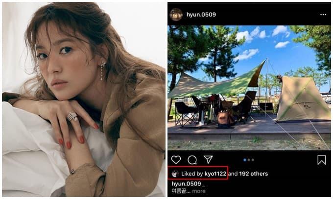 Song Hye Kyo có động thái mới gây chú ý, sau khi lộ lý do mâu thuẫn gay gắt đến mức ly hôn Song Joong Ki