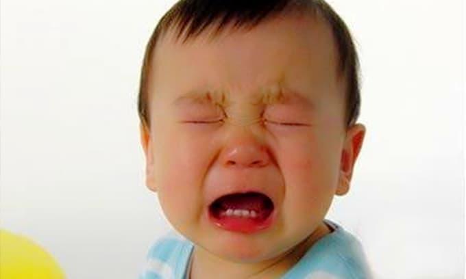 Đừng chỉ nói 'Đừng khóc'! Các bậc cha mẹ có chỉ số IQ cao thường nói câu này khi trẻ khóc