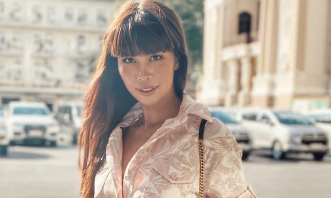 Siêu mẫu Hà Anh: Một số chị em làm đẹp lồng lộn để trả thù chồng/người yêu phản bội... nhưng vô tác dụng