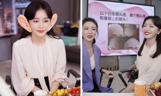 'Phú Sát Hoàng hậu' Tần Lam gây bất ngờ với khả năng nhận diện 'người thương' chỉ trong nháy mắt