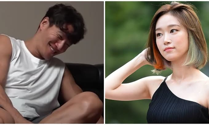 Đây là cách Kim Jong Kook của 'Running Man' phản ứng khi ai đó tỏ ý muốn hẹn hò với cháu gái mình