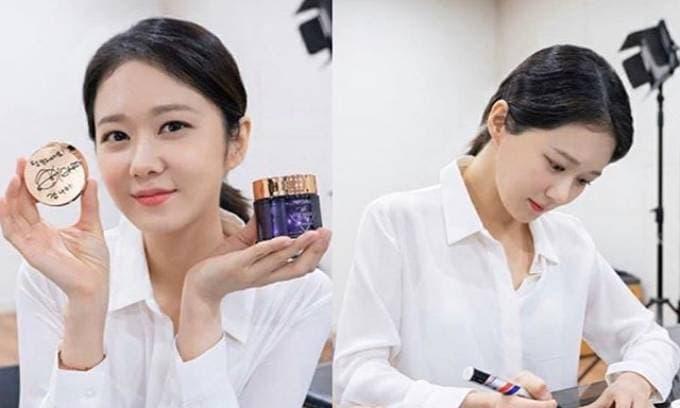 Cùng ở tuổi U40 nhưng mỹ nhân này 'ăn đứt' Kim Tae Hee về độ trẻ trung
