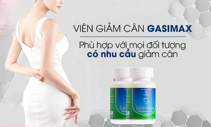 Giảm cân không lo béo lại nhờ viên uống thảo dược