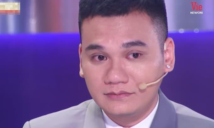 Khắc Việt kể về khó khăn lúc mới khởi nghiệp, xúc động rơi nước mắt khi nhắc về em trai Khắc Hưng