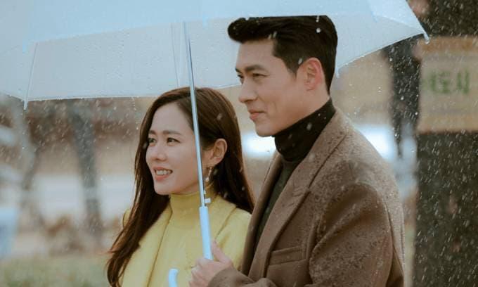 Không thèm giấu diếm Hyun Bin giờ công khai bày tỏ tình cảm với Son Ye Jin khiến ai cũng phải nổi da gà