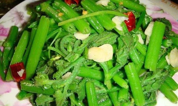 Ăn nhiều thực phẩm này để giữ gìn sức khỏe vào mùa thu, vừa bổ gan, cải thiện thị lực vừa dưỡng ẩm cho da đẹp hơn