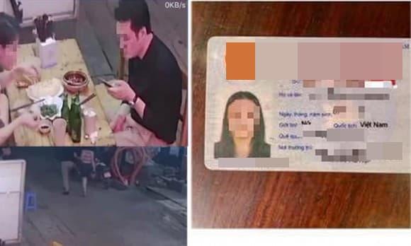 Vợ tố chồng ngoại tình, tiểu tam còn đăng ảnh chứng minh thư của 'chính thất' lên facebook để thách thức