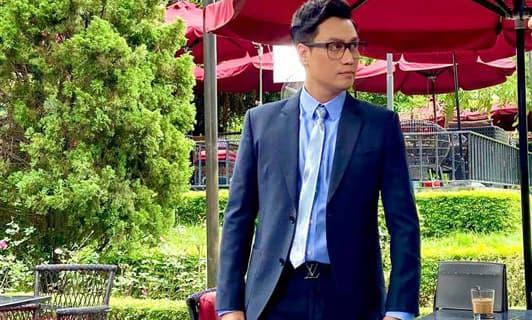 Sau thời gian bị chê 'phát tướng kém sắc', Việt Anh khoe giảm 6kg với thân hình chuẩn soái ca