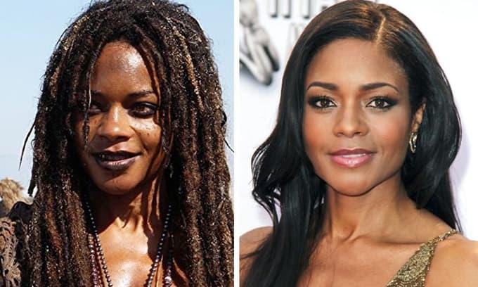 Khuôn mặt đời thực khó nhận ra của 15 diễn viên nổi tiếng hóa trang trong phim