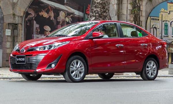 Điểm mặt 5 ô tô có mức giá rẻ nhất năm 2020 chỉ từ 299 triệu đồng