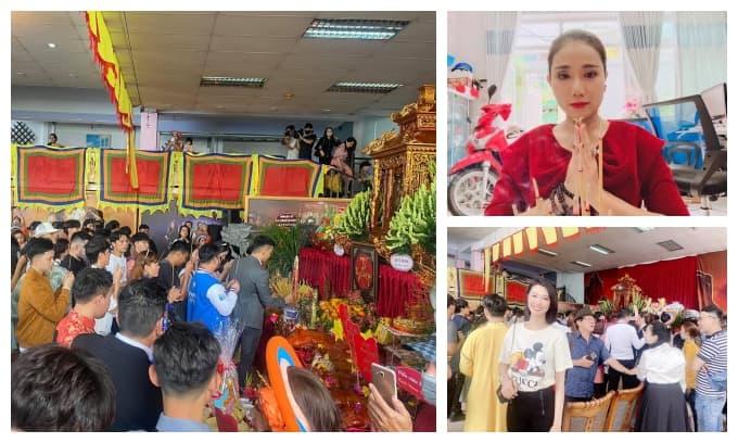 Giỗ Tổ nghề sân khấu năm 2020: Sao Việt cúng tại gia vì dịch, các sân khấu tổ chức ấm cúng nhưng đủ lễ