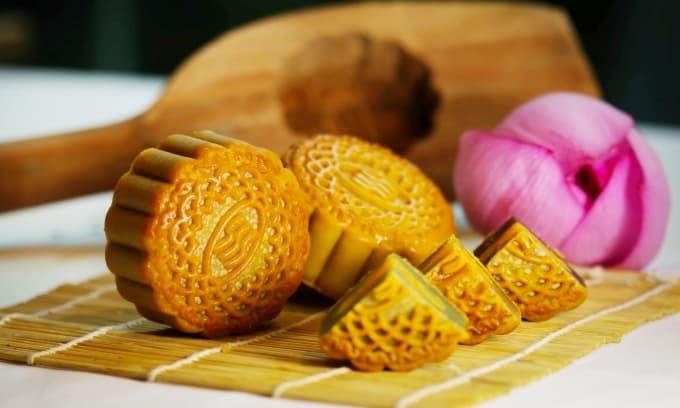 Nguồn gốc và ý nghĩa của những chiếc bánh Trung thu không phải ai cũng biết